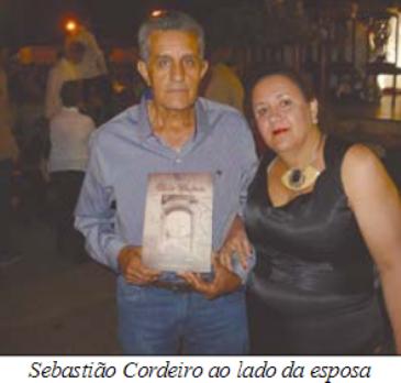 SEBASTIÃO CORDEIRO LANÇA