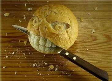Resultado de imagem para pão duro