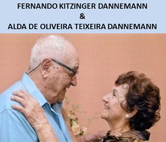 FERNANDO & ALDA
