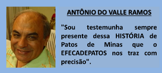 ANTONIO DO VALLE